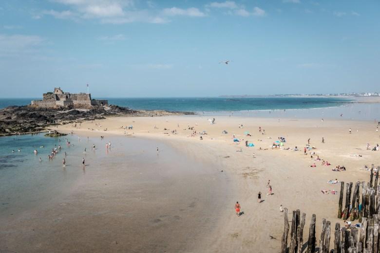 France Saint Malo 18