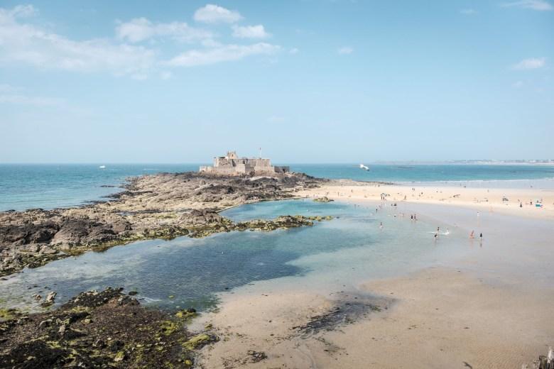 France Saint Malo 20
