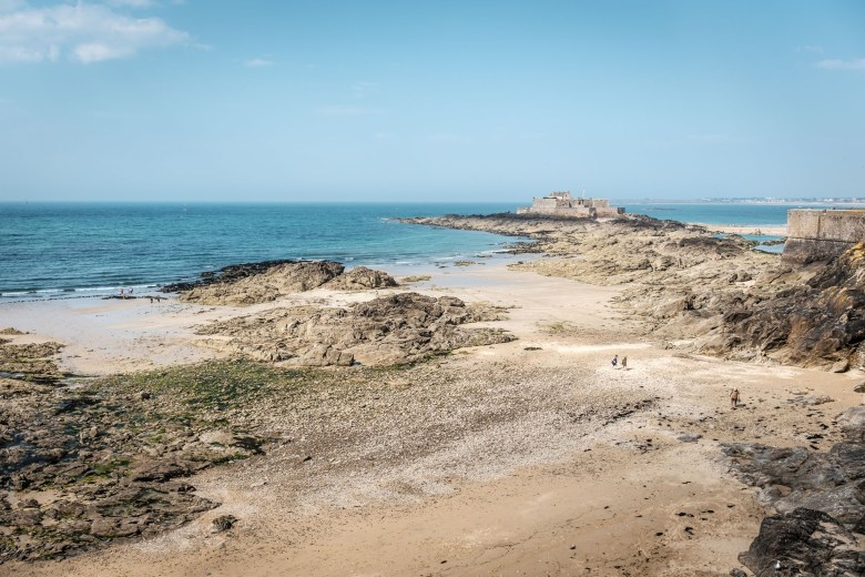 France Saint Malo 23