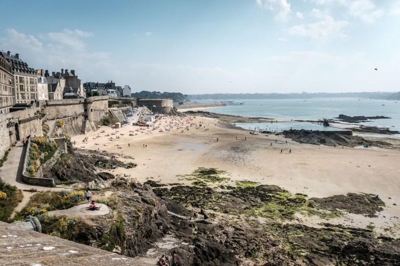 France Saint Malo 30