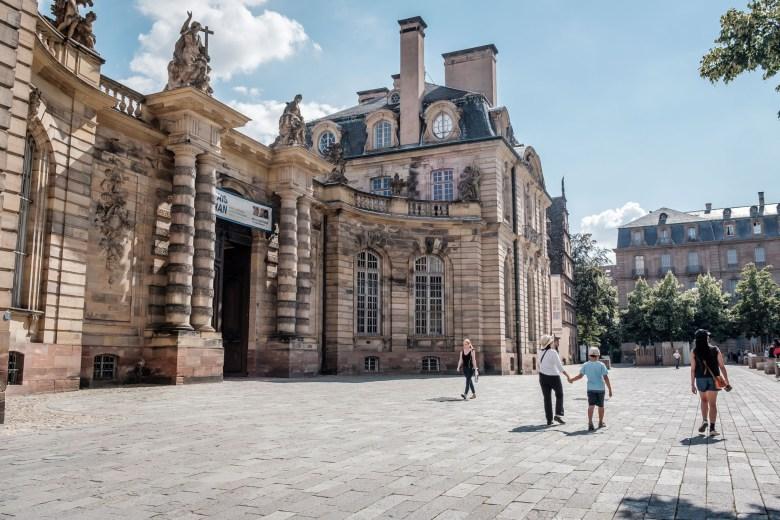 France Strasbourg 10