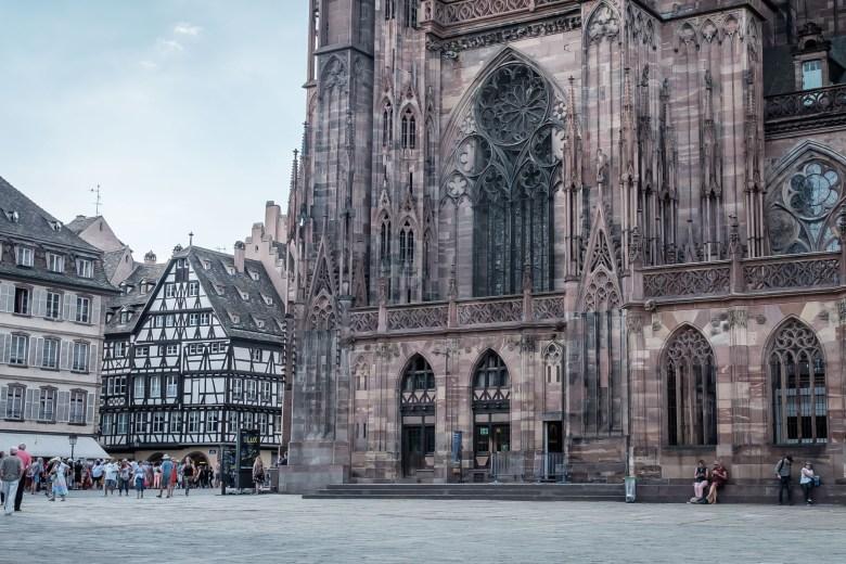 France Strasbourg 11