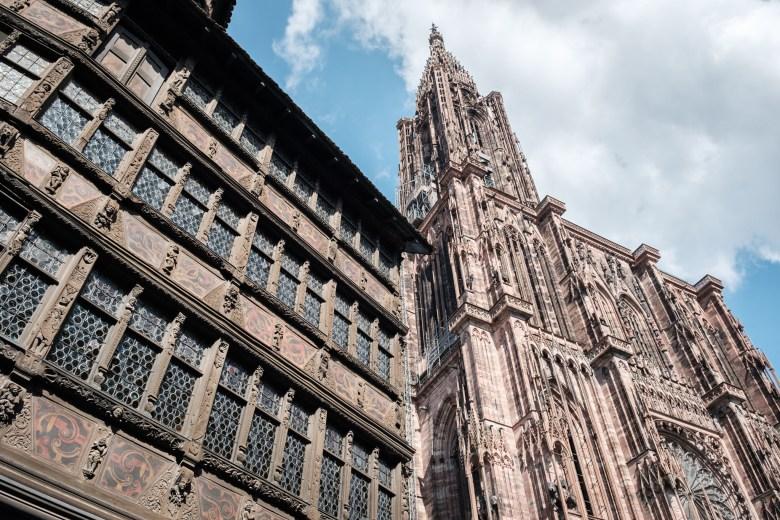 France Strasbourg 15