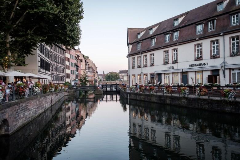 France Strasbourg 30