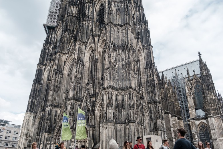 Germany Cologne 2