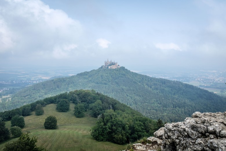 Germany Hohenzollern Castle 2