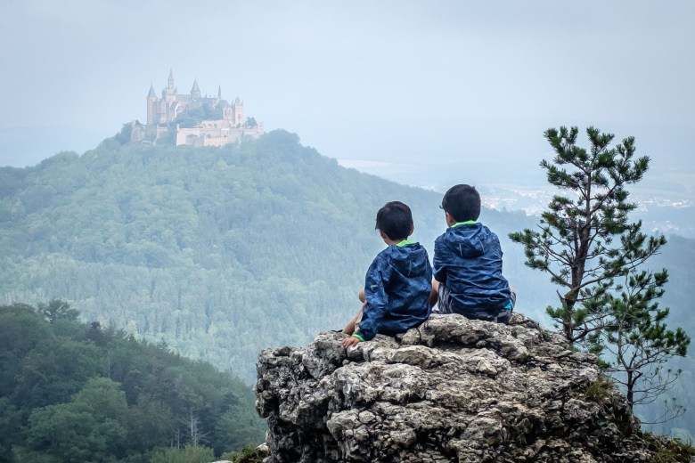 Germany Hohenzollern Castle 4