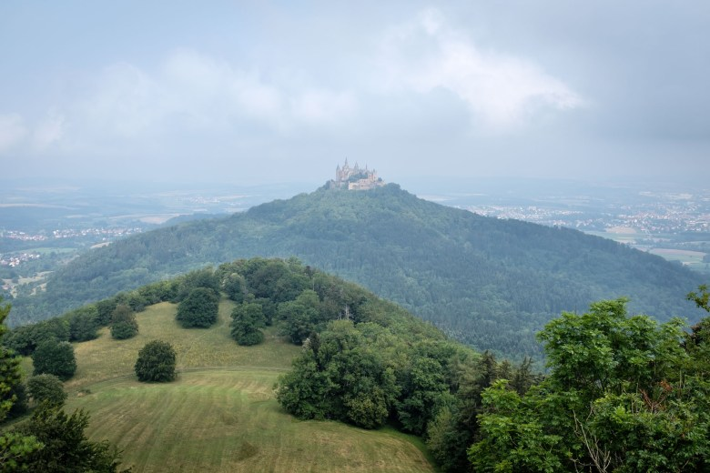 Germany Hohenzollern Castle 5