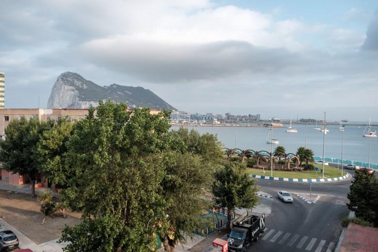 Gibraltar Rock 03