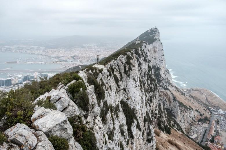 Gibraltar Rock 10