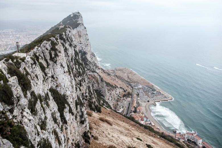 Gibraltar Rock 11