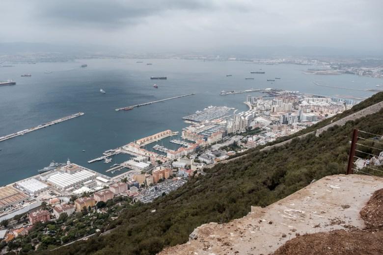 Gibraltar Rock 27