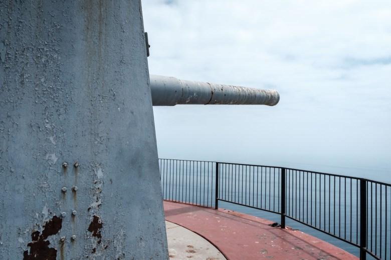 Gibraltar Rock 31