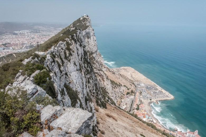Gibraltar Rock 38