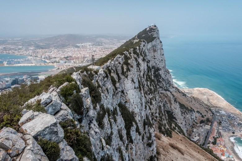 Gibraltar Rock 42