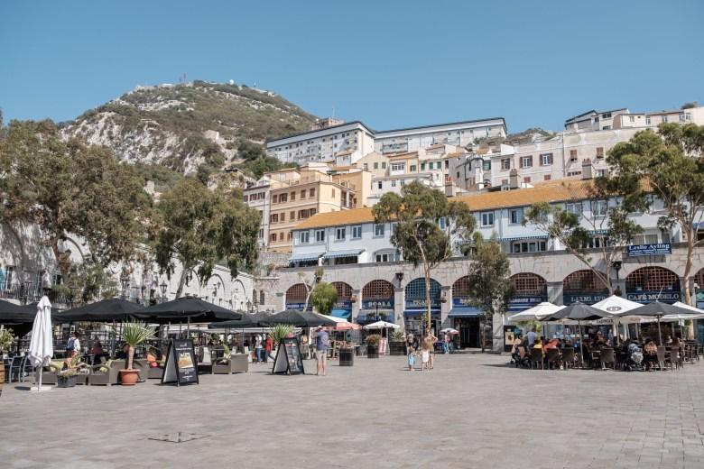 Gibraltar Rock 51