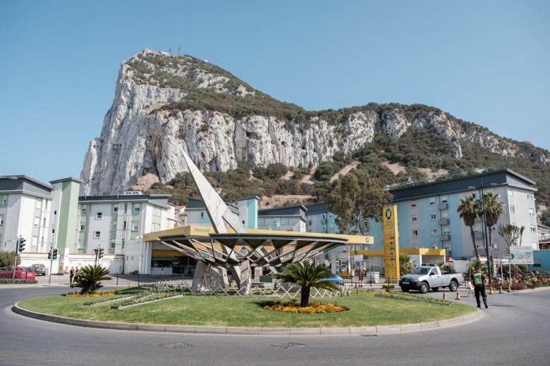 Gibraltar Rock 53