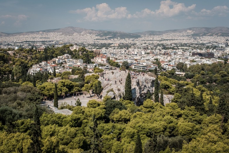 Greece Athens 07