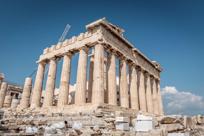 Greece Athens 13