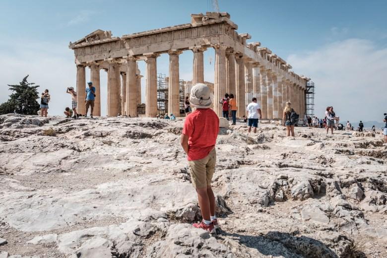 Greece Athens 17