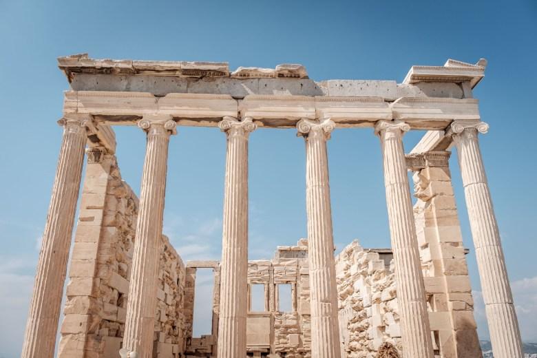 Greece Athens 18