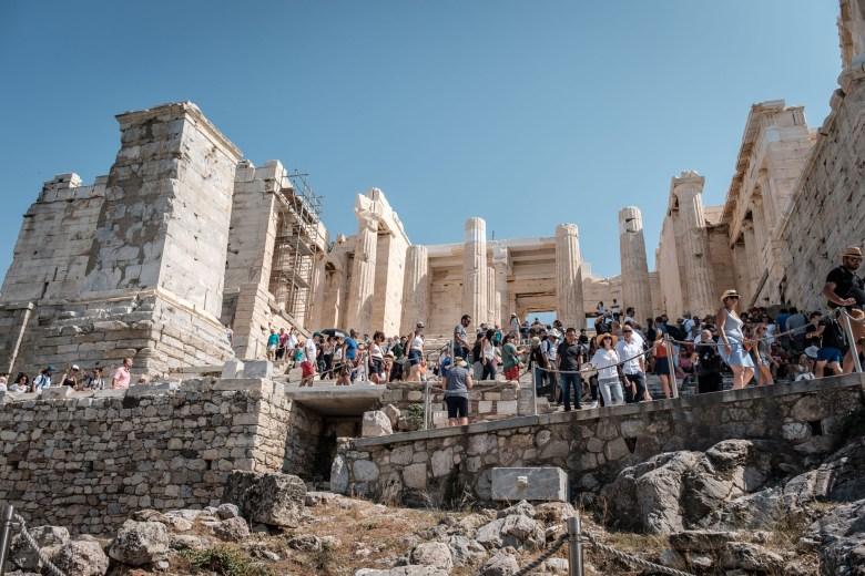 Greece Athens 23