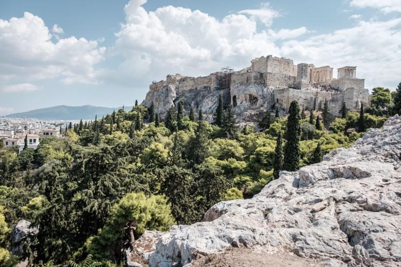 Greece Athens 26