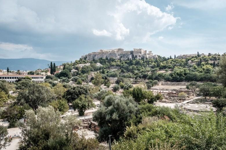 Greece Athens 30