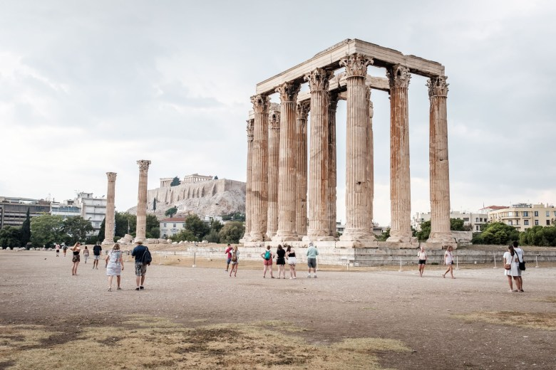 Greece Athens 41