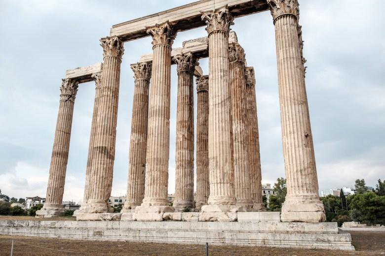 Greece Athens 42