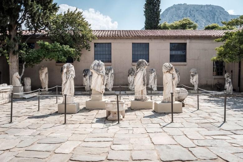 Greece Corinth 07
