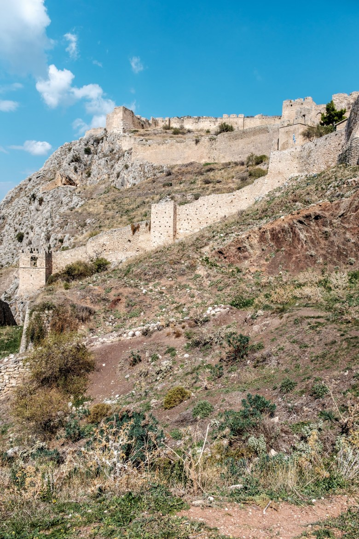 Greece Corinth 12