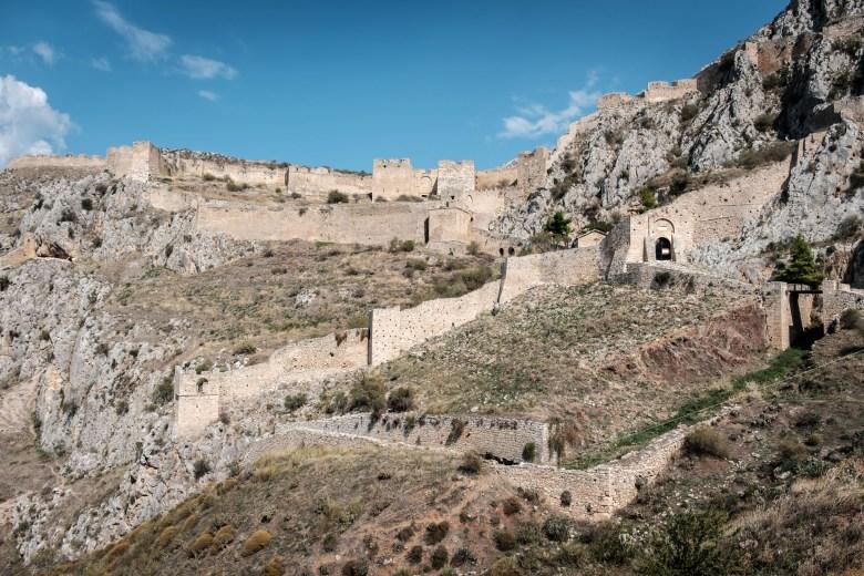 Greece Corinth 14