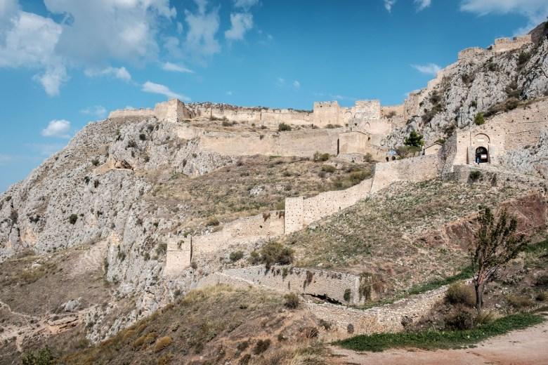 Greece Corinth 15