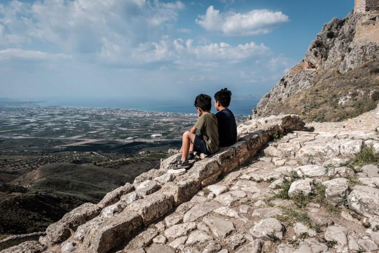 Greece Corinth 18