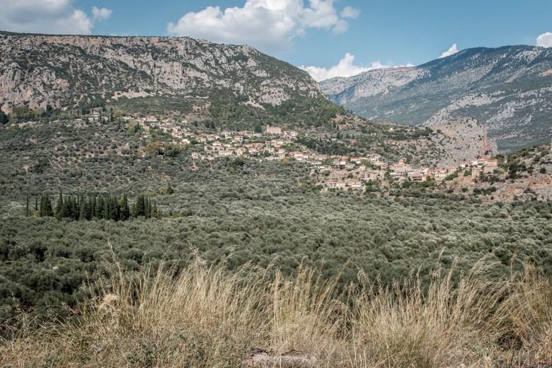 Greece Delphi 03
