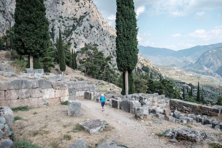 Greece Delphi 11