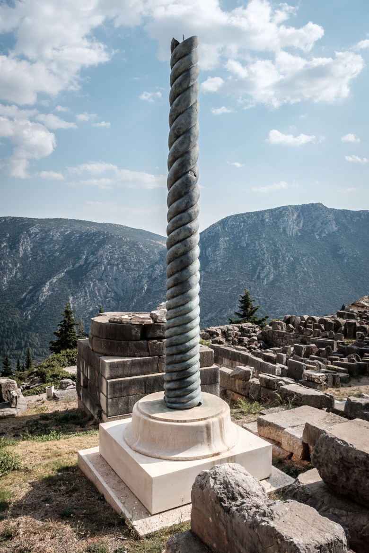 Greece Delphi 15
