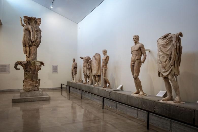Greece Delphi 31