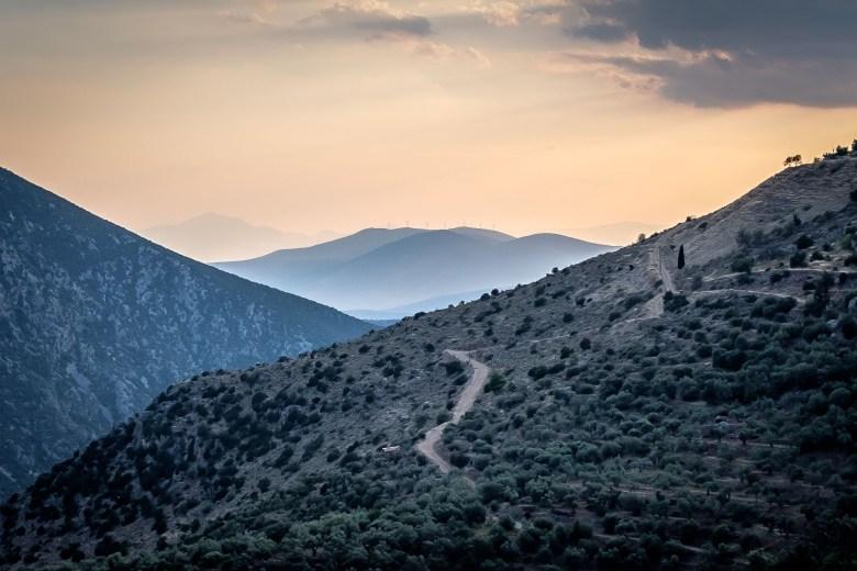 Greece Delphi 36
