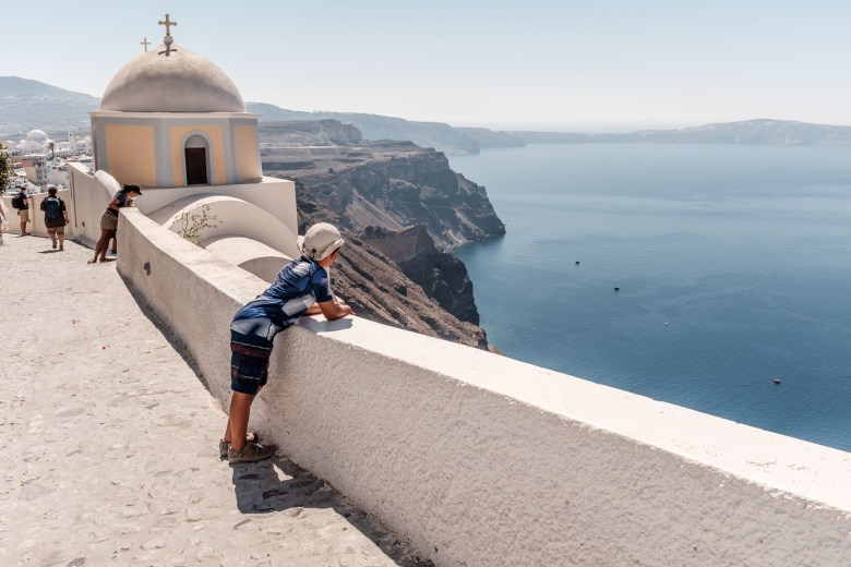 Greece Imerovigli 03