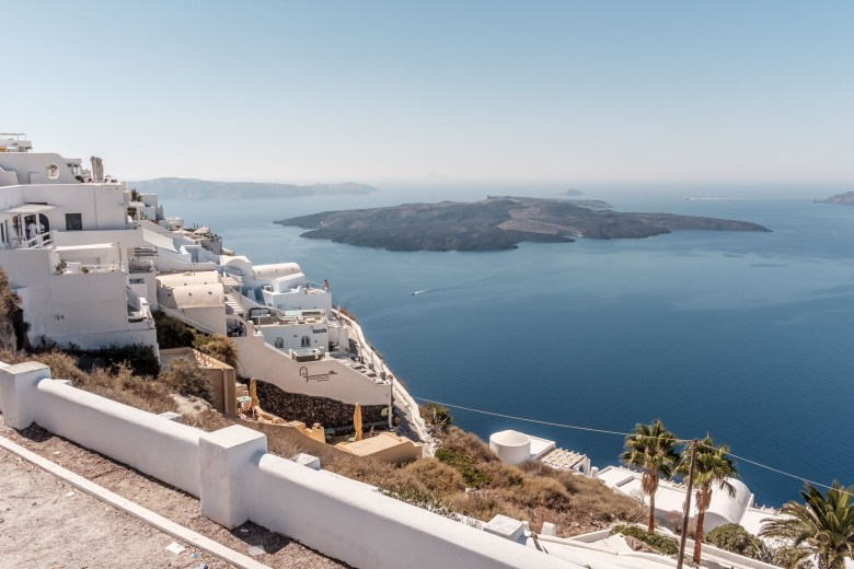 Greece Imerovigli 14