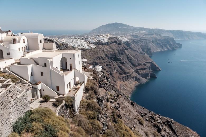 Greece Imerovigli 15