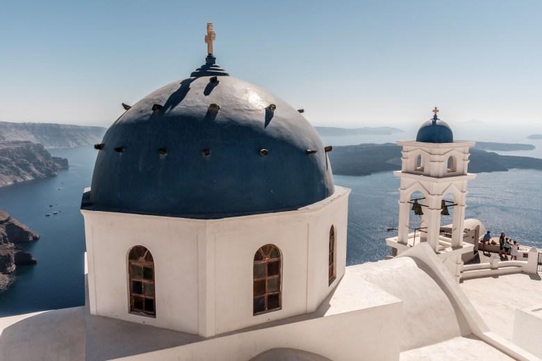 Greece Imerovigli 25