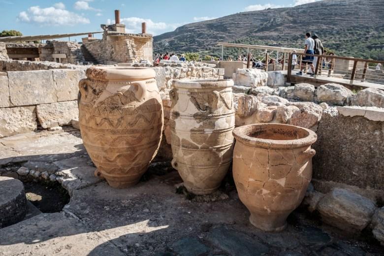 Greece Knossos 03