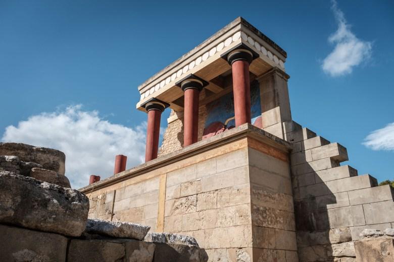 Greece Knossos 05