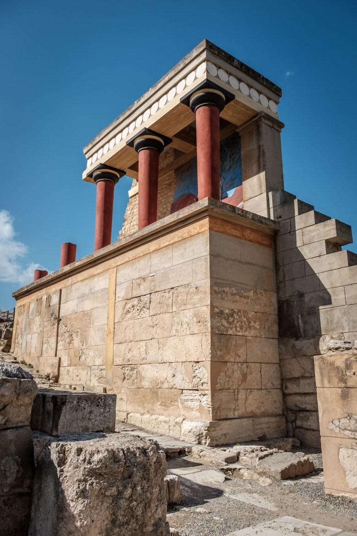 Greece Knossos 09