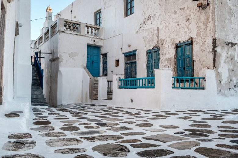 Greece Mykonos 35
