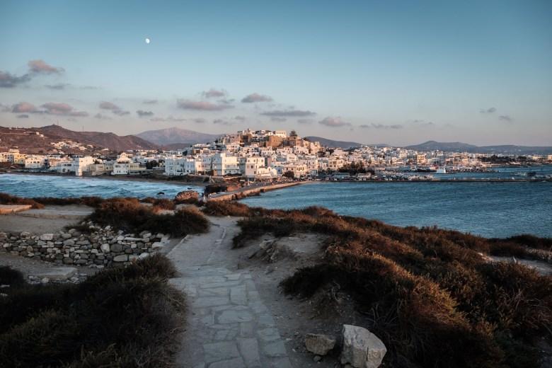 Greece Naxos 17