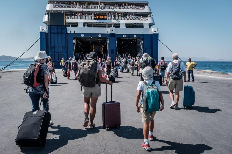 Greece Santorini 01
